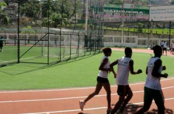 A importância do Esporte para a Sociedade