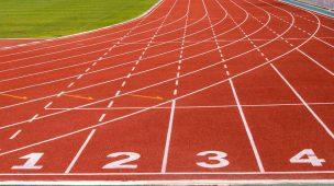 Base para Pistas de Atletismo: Concreto ou Asfalto? É tudo igual?