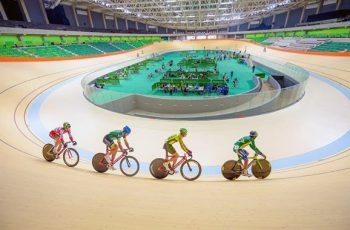Velódromos: Entenda as Características da Superfície para o Ciclismo de Pista