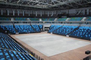 Normas do Corpo de Bombeiros, Visibilidade & Arenas Multiuso: Conheça o Mundo dos Assentos e Arquibancadas do Esporte Moderno