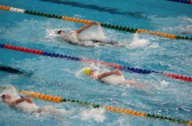 Balneabilidade, Educação Aquática e as NOVAS Tecnologias em Piscinas Esportivas