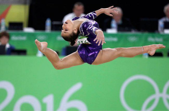 GA e GR: entenda as Necessidades e Equipamentos da Ginástica Olímpica