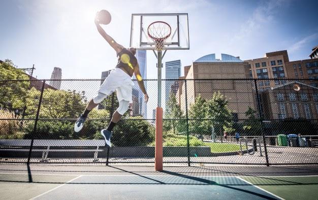 Draft: o que é e como funciona o recrutamento de jovens atletas?