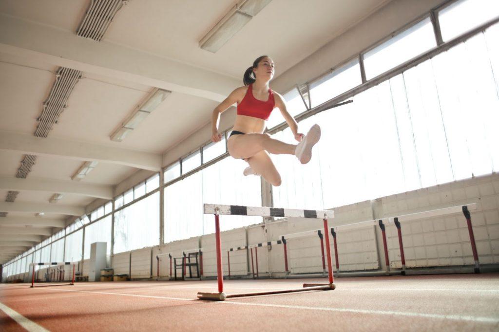 desporto de participação e de formação