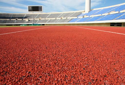 Novas Tecnologias para Pista de Atletismo