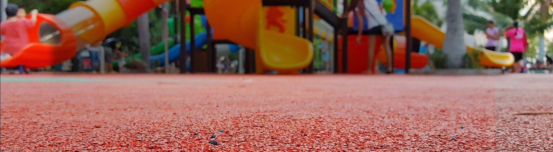 Playground | Recoma